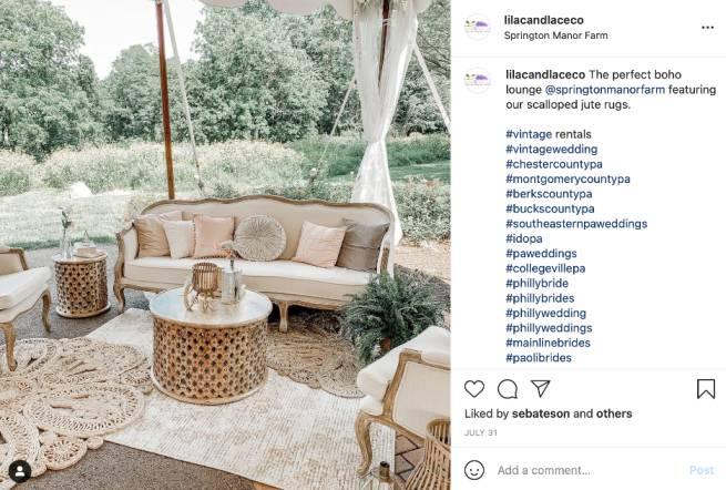 Backyard Wedding Ideas 2